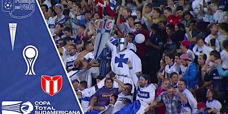 2020+>[CONMEBOL] River Plate v U. Católica E.n Viv y E.n Directo ver Partid entradas