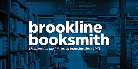 Brookline Booksmith Events: GIFT EDITION tickets