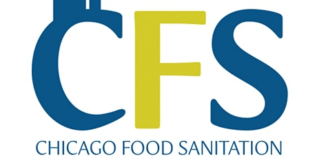 Food Service Sanitation Class ServSafe and City of Chicago Licenses (1 Day) tickets