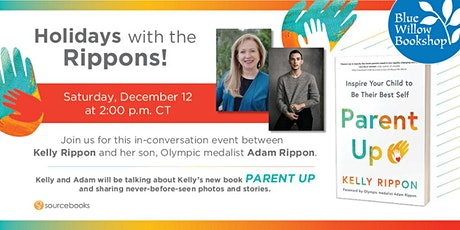 Kelly Rippon | Parent Up tickets