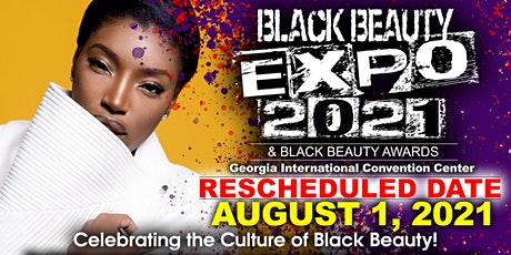2021 Black Beauty Expo & Black Beauty Awards tickets