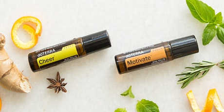 Continuing Education - Essential Oils tickets