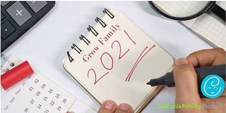 Grow Your Family in the New Year - IVF and Surrogacy tickets