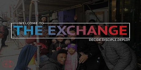 The Exchange Live! tickets