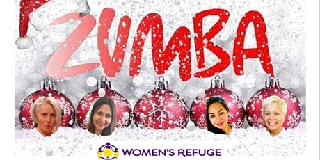 ZUMBA Christmas Fundraiser tickets