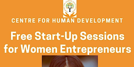 Free StartUp Sessions tickets