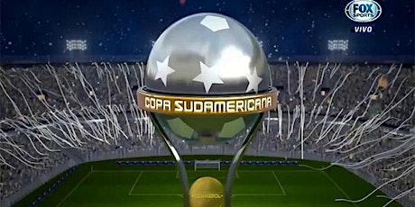 Copa-Sudamericana!!.-@Vasco da Gama x Defensa y Justicia AO-V.IVO na TV e O bilhetes
