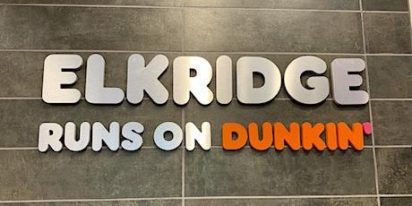Dunkin' Unveils Elkridge's First Next-Gen Restaurant With FREE Coffee Offer tickets