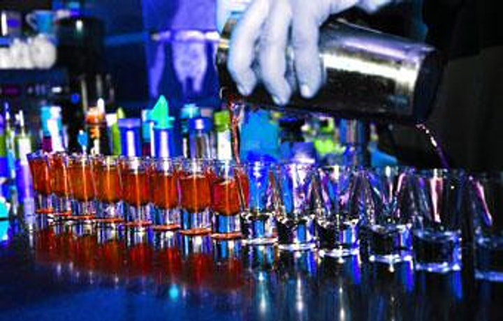 French Quarter VIP Pub Crawl image