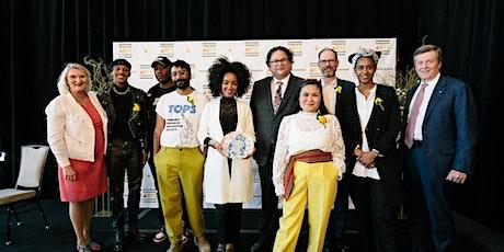 Toronto Arts Foundation Awards Info Session tickets