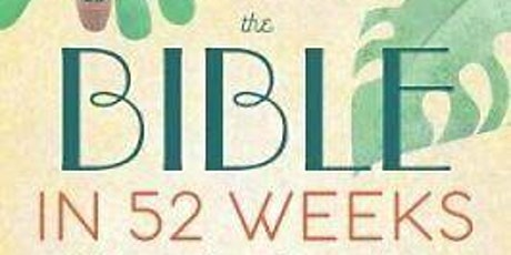BHEM: WOW WOMEN'S MINISTRY MONDAY NIGHT BIBLE STUDY: THE BIBLE IN 52 WEEKS tickets