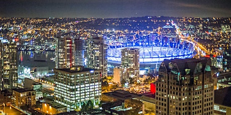 Sunset and Night Photography Workshop at the Vancouver Lookout! tickets