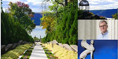 Virtual Exploration of Untermyer Gardens, America's Greatest tickets