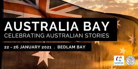 Australia Bay: Mad Max tickets