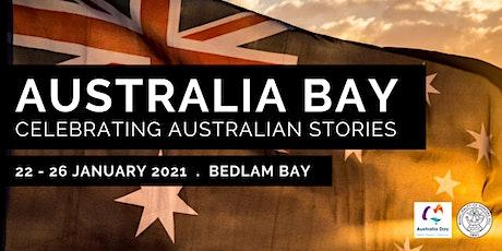Australia Bay: Mad Max tickets