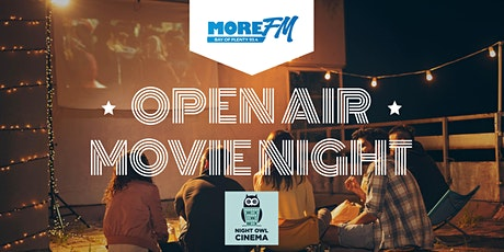 Open Air Movie Night tickets