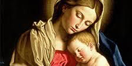 Solemnity of Mary, January 1st 9:00 am tickets