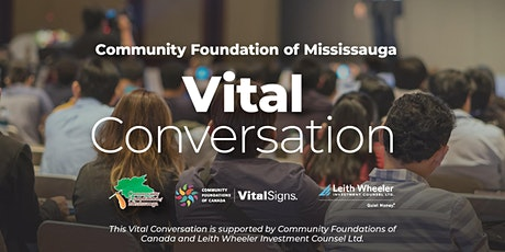 Vital Conversations In COVID-19 Times - Key Learning Charitable Sector tickets