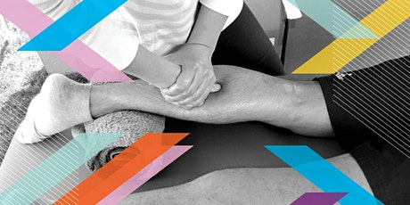 Sports Massage [Level 4] Summer Intensive Course tickets