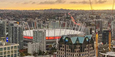 Photography Workshop at the Vancouver Lookout! tickets