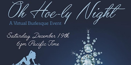 """The House of Knyle presents """"OH Hoe-Ly Night"""" tickets"""