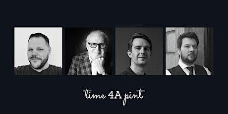 Time 4A Pint Virtual GTG #17 tickets