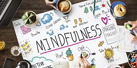 Mindfulness-based Stress Reduction Course for Youth tickets