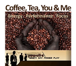 Coffee, Tea, You & Me: FREE Online Business Coaching tickets