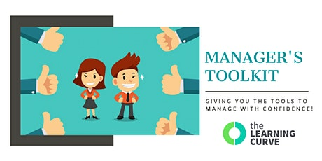 Manager's Toolkit - Module 3 tickets