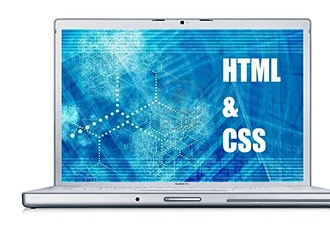 Introduction to HTML and CSS tickets