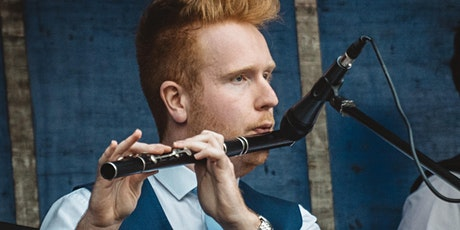 Blackwater Christmas: Advanced Flute Masterclass with Michael Coney tickets