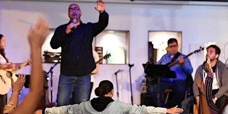Domingos en Enero Hope Center Español Jersey City tickets