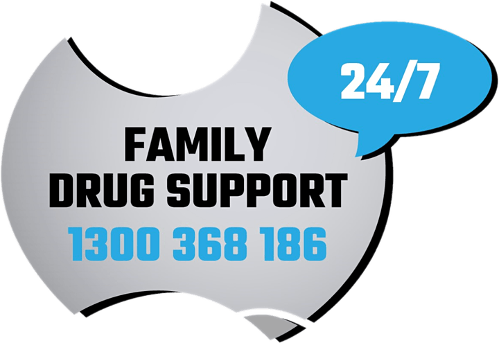 Federal - International Family Drug Support Day image