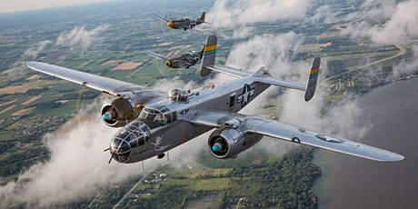 Lakeville Lions Fly-In Breakfast - Airlake Airport - Lakeville tickets