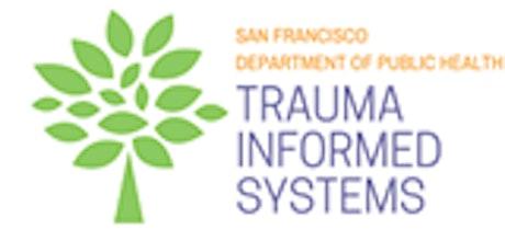 New Employee TIS 101 transforming stress & Trauma during_ COVID Training tickets