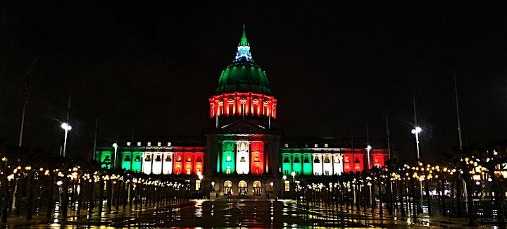Postponed: Nowruz 1400 Gala at San Francisco City Hall 2021 image