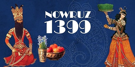 Postponed: Nowruz 1400 Gala at San Francisco City Hall 2021 tickets