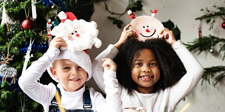 FREE Xmas Craft and Celebrations PLAYFORD tickets
