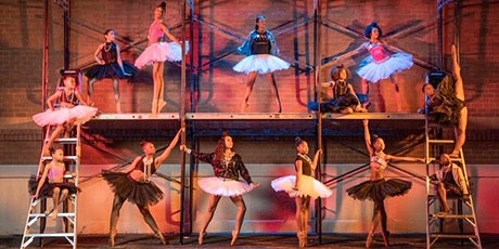 Beginner Ballet (ages 10 and Up)- FIRST CLASS FREE! tickets