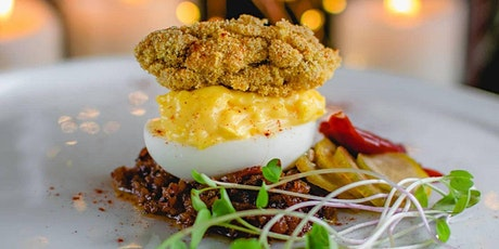 Farm to Table Christmas Brunch tickets