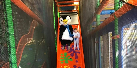 Special Week Day Offer - Soft Play at The Ark tickets
