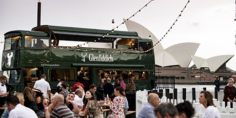 Glenfiddich Whisky Wanderer at The Rocks' Christmas Markets tickets