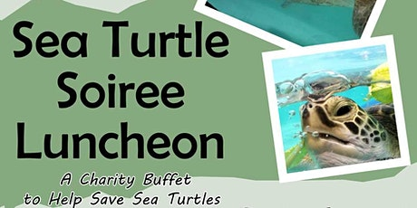 Sea Turtle Soiree - Brunch Fundraiser for Sea Turtle Recovery, Inc tickets