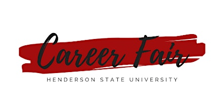 Henderson State University Virtual Career Fairs - Spring 2021 tickets