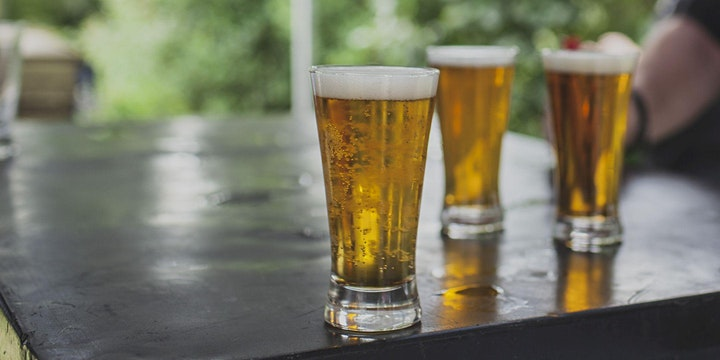 Beer Appreciation Day Riverside image