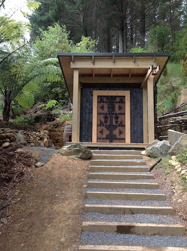 Self-Guided Visit to the Sculpture Park & Arboretum image