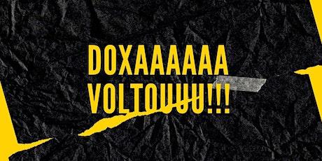 DOXA - 06 de Dezembro ingressos