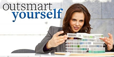 Outsmart Yourself: Brain-Based Strategies to a Better You Free Workshop tickets