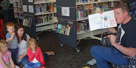 Silly Stories @ Scottsdale Library tickets