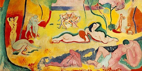 The Wild Beast of Art History: Henri Matisse tickets